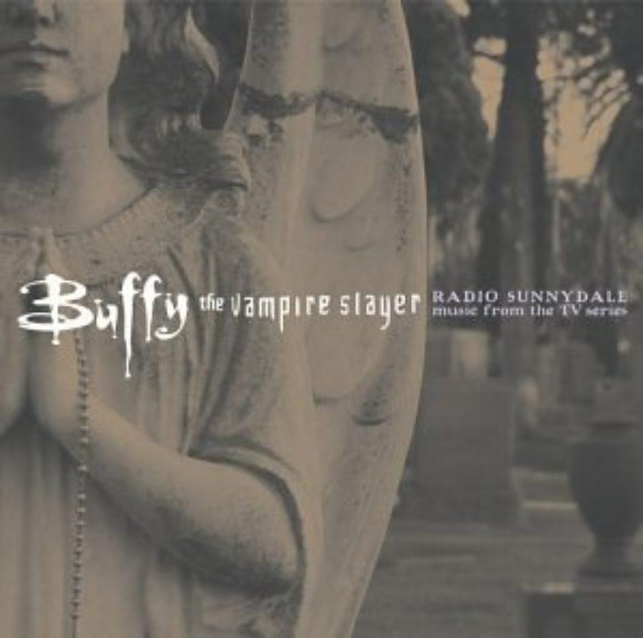 Cover of Buffy The Vampire Slayer: Radio Sunnydale
