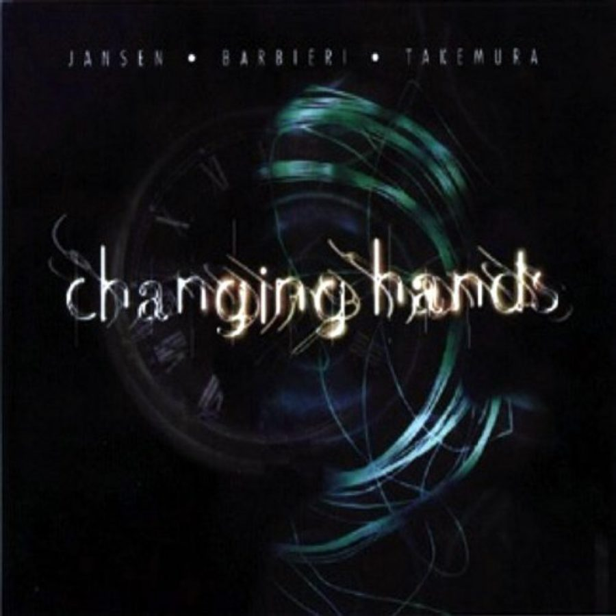 Cover of Changing Hands