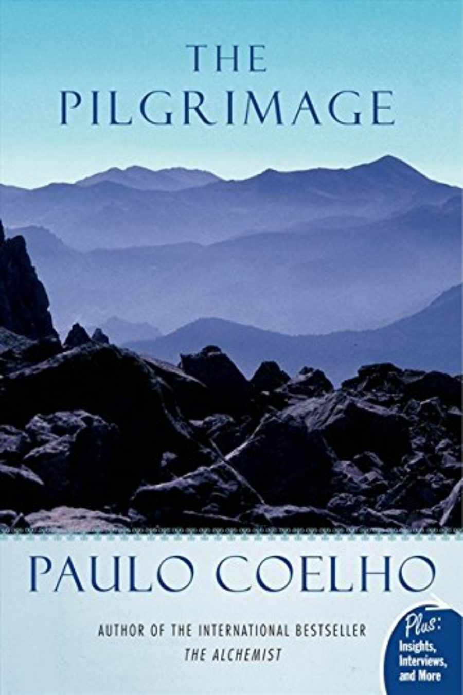 Cover of The Pilgrimage (Plus)