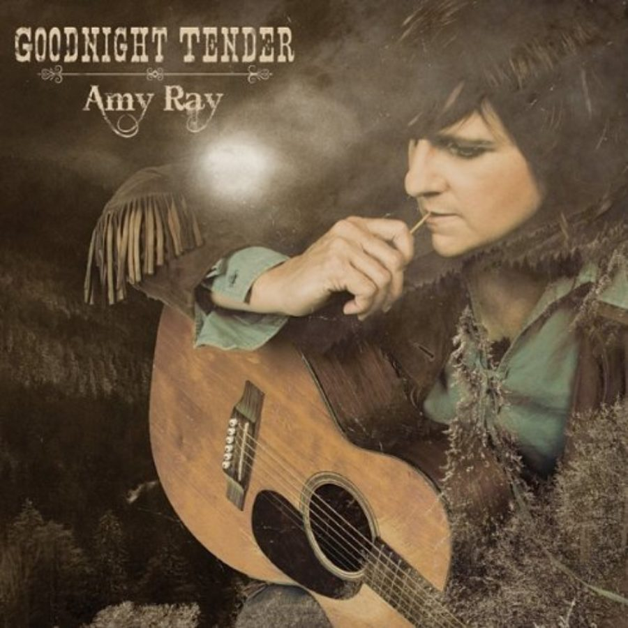 Cover of Goodnight Tender