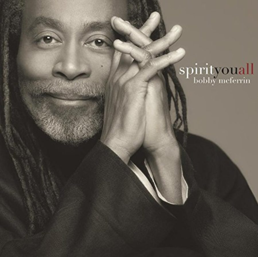 Cover of spirityouall