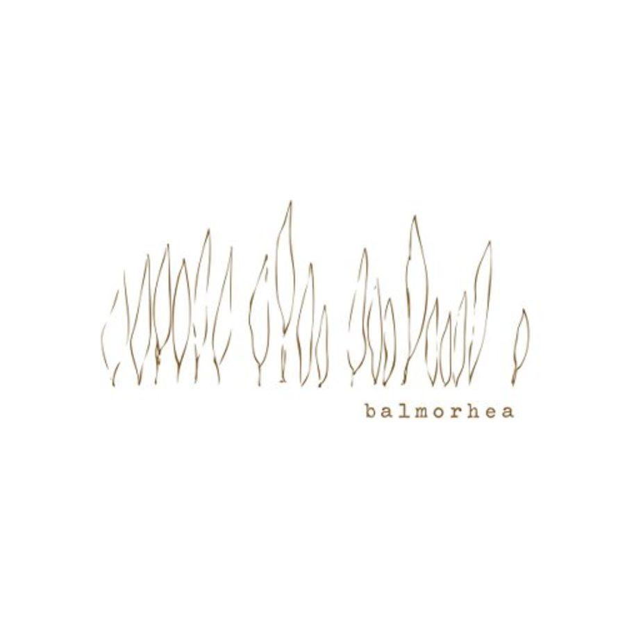 Cover of Balmorhea