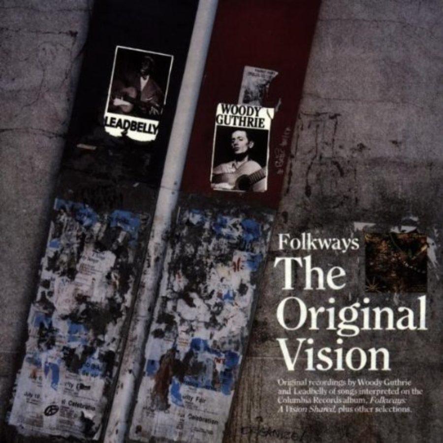 Cover of Original Vision