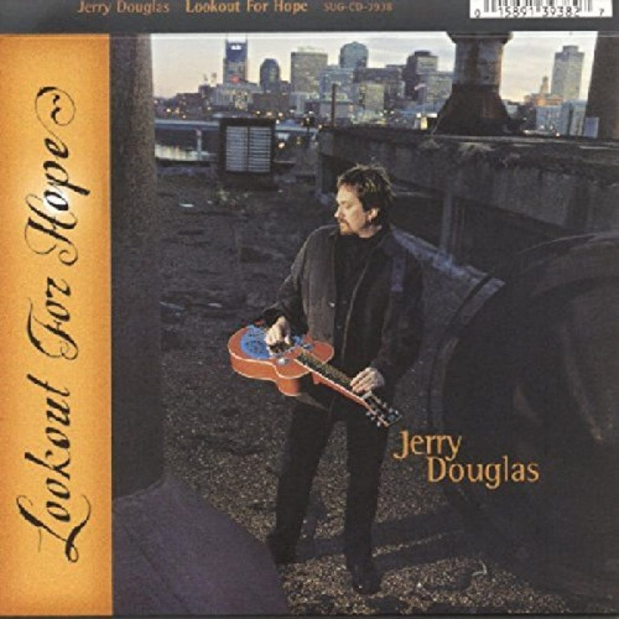 Cover of Lookout for Hope