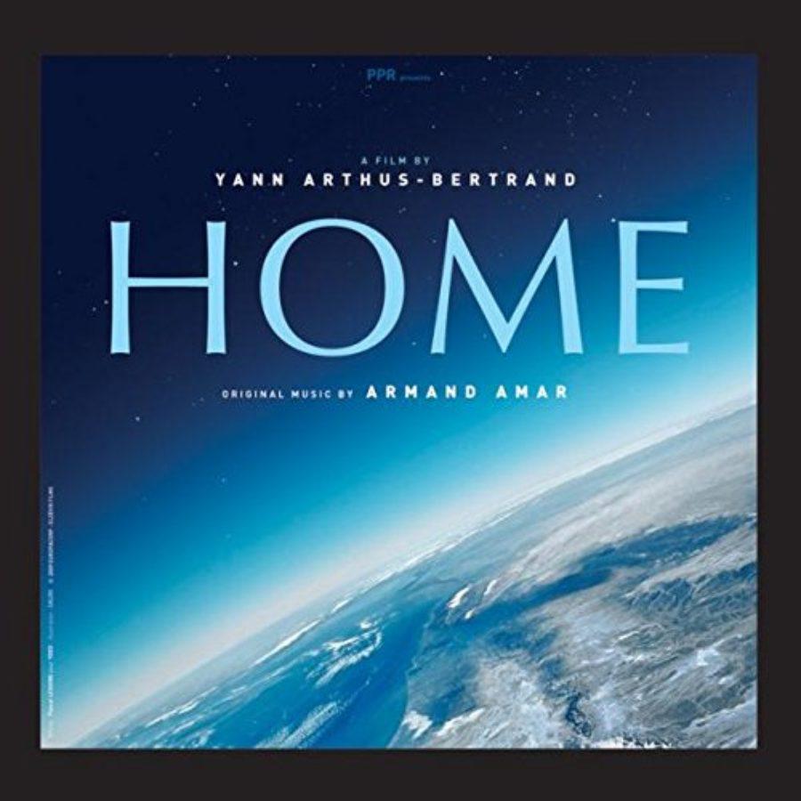 Cover of Home-Original Soundtrack