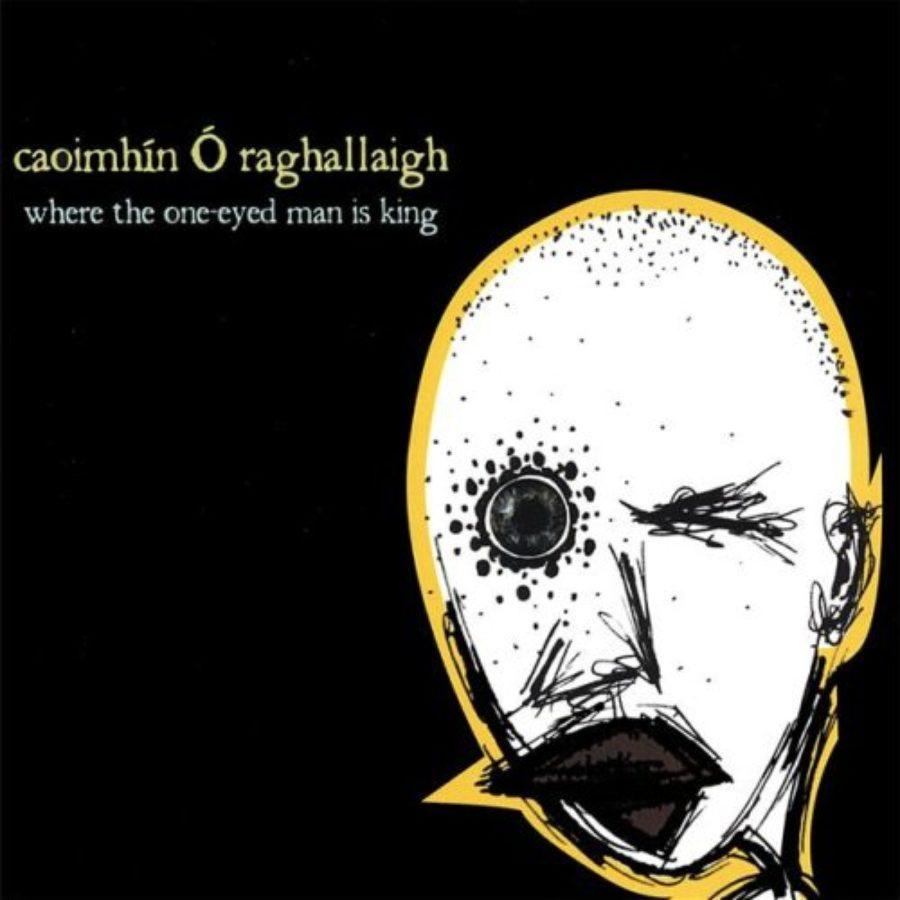 Cover of Dún Do Shúil