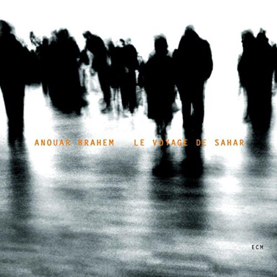 Cover of Le Voyage De Sahar