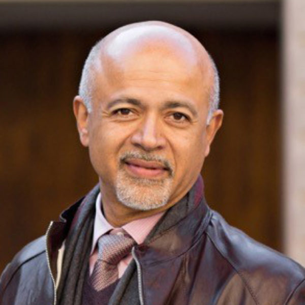 Image of Abraham Verghese