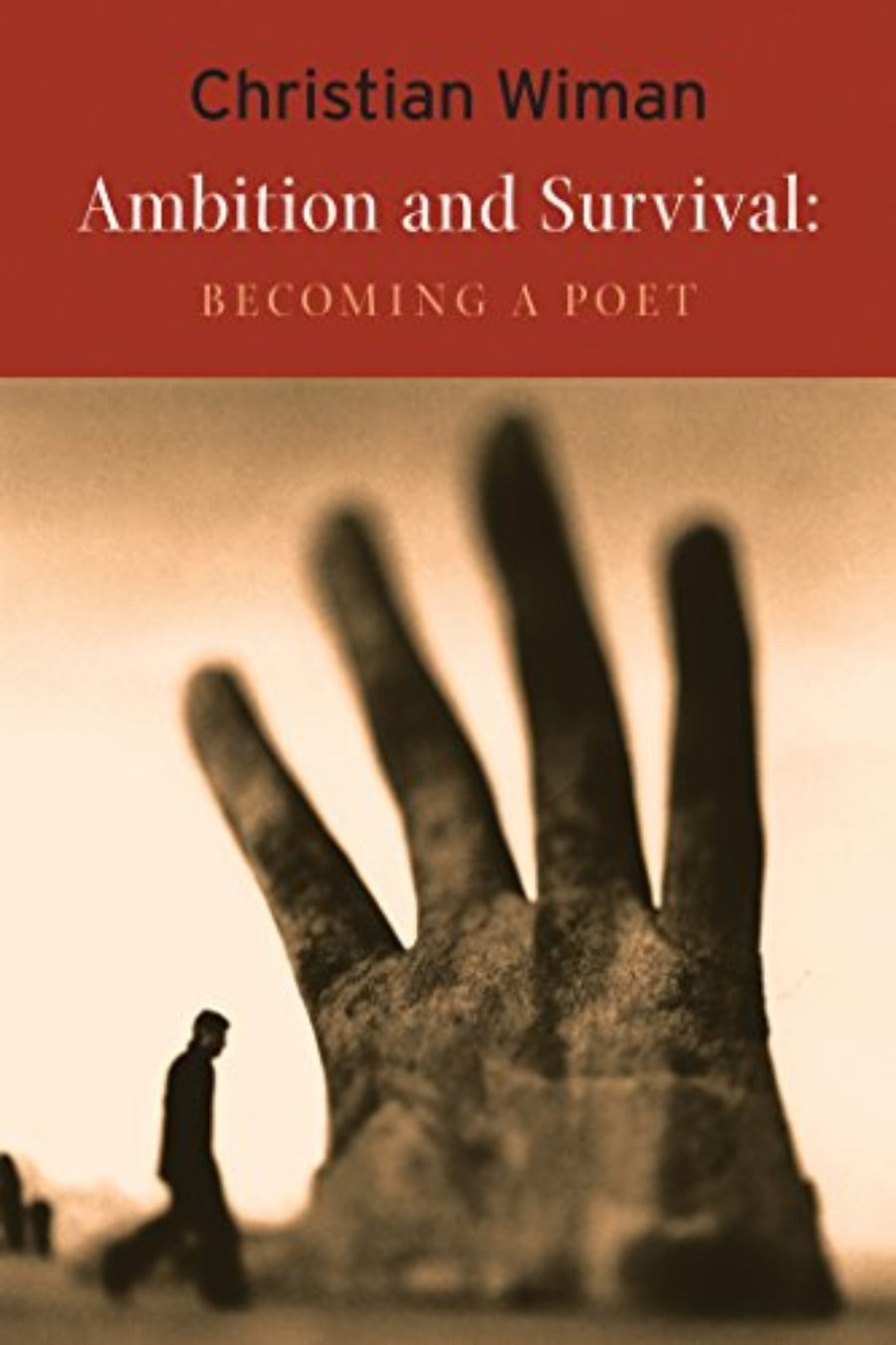 Cover of Ambition and Survival: Becoming a Poet