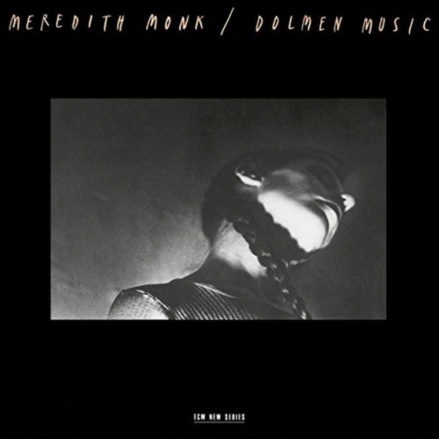 Cover of Dolmen Music