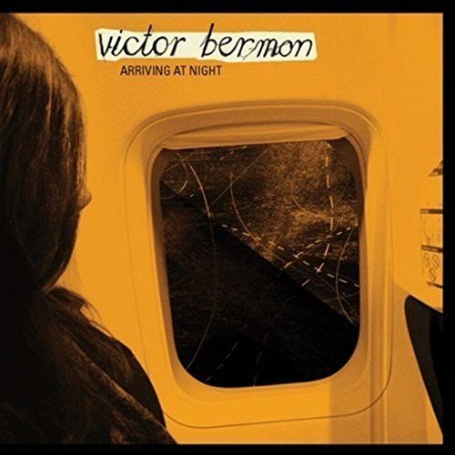 Cover of Arriving at Night