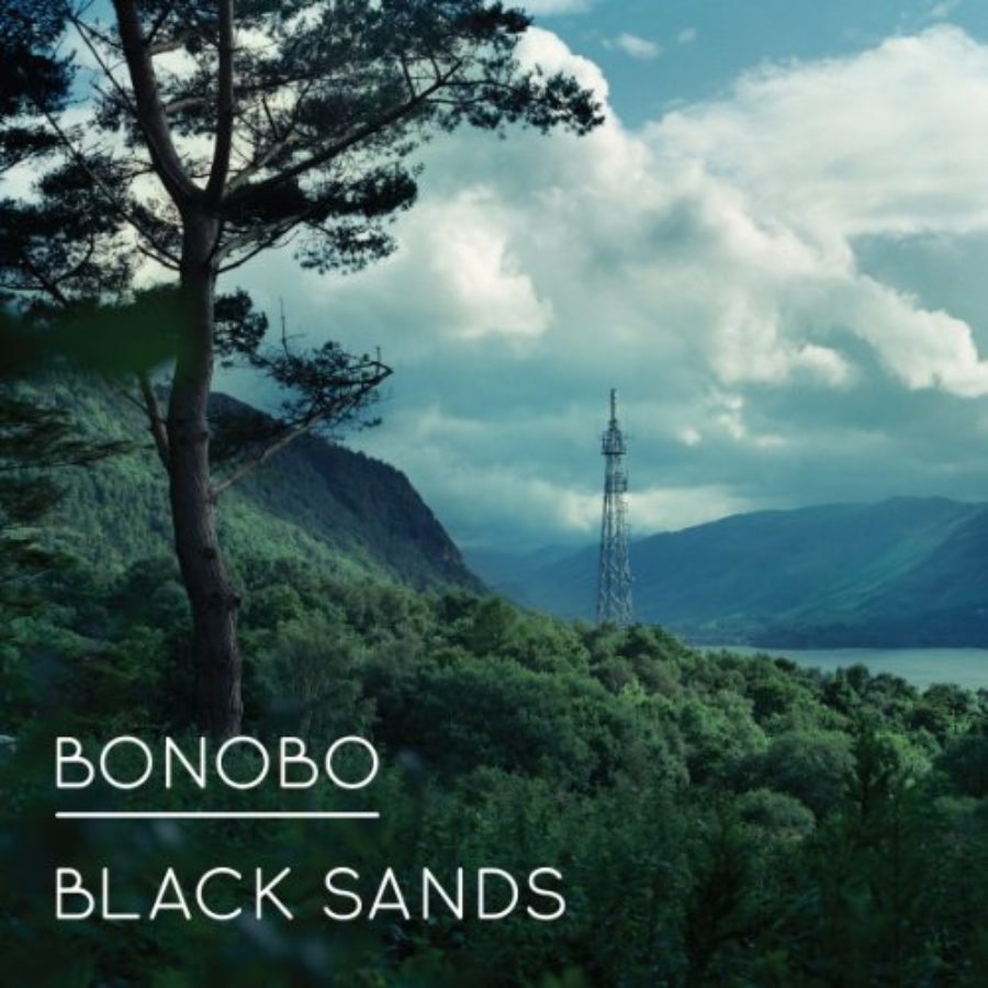 Cover of Black Sands: Special Edition