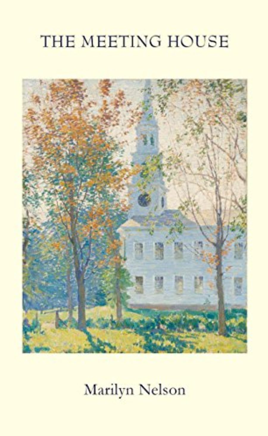Cover of The Meeting House