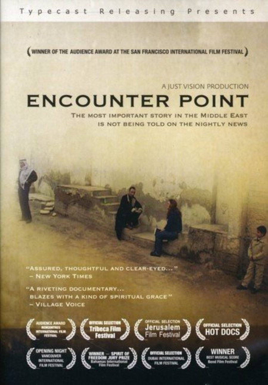 Cover of Encounter Point