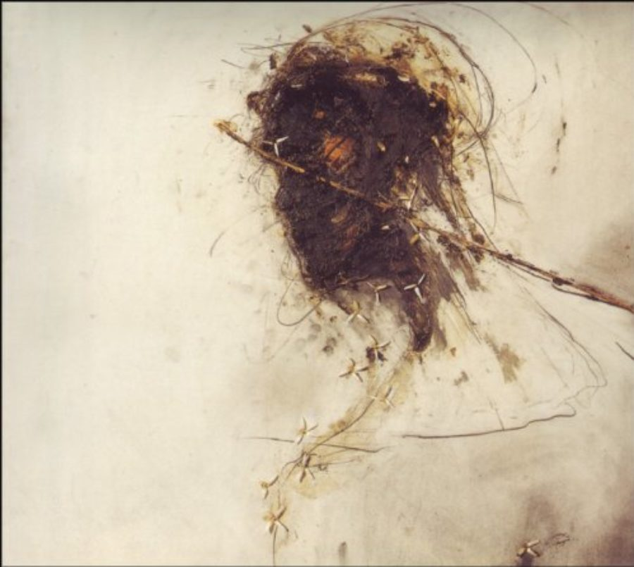 Cover of Passion: Music For The Last Temptation Of Christ