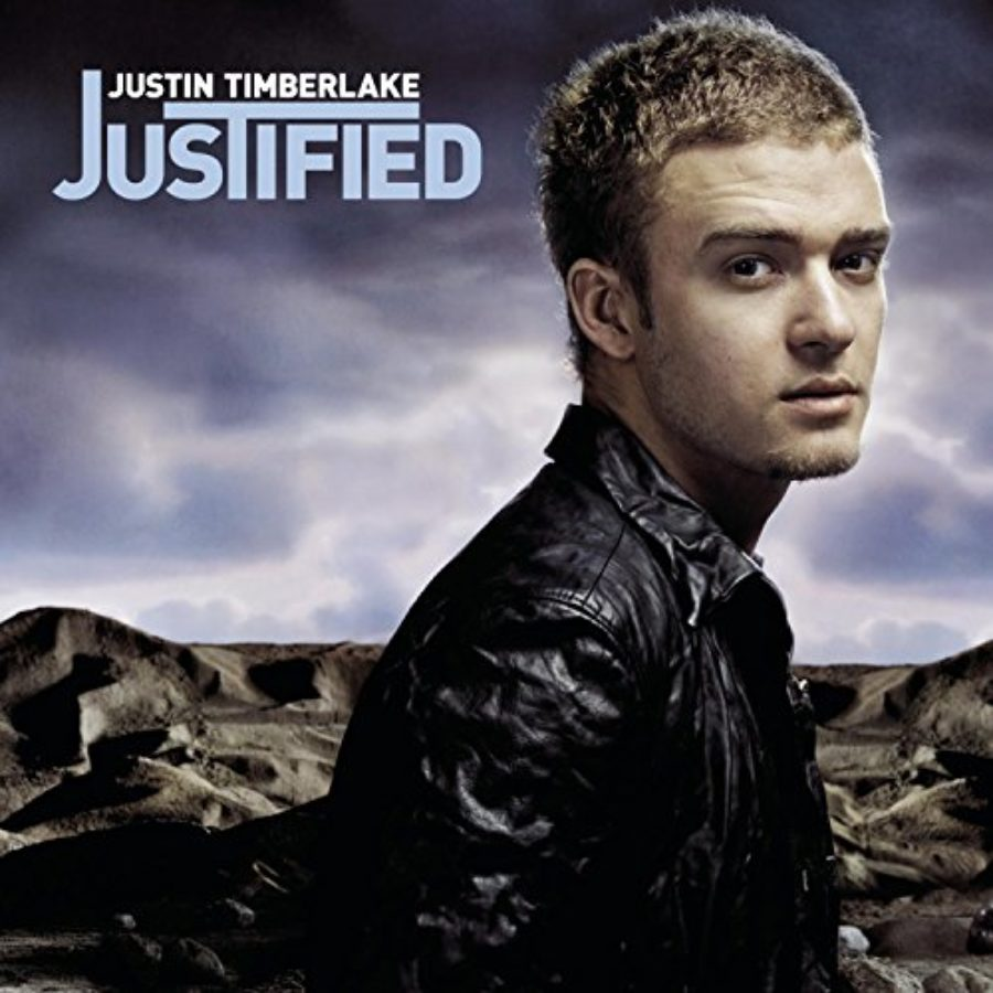 Cover of Justified