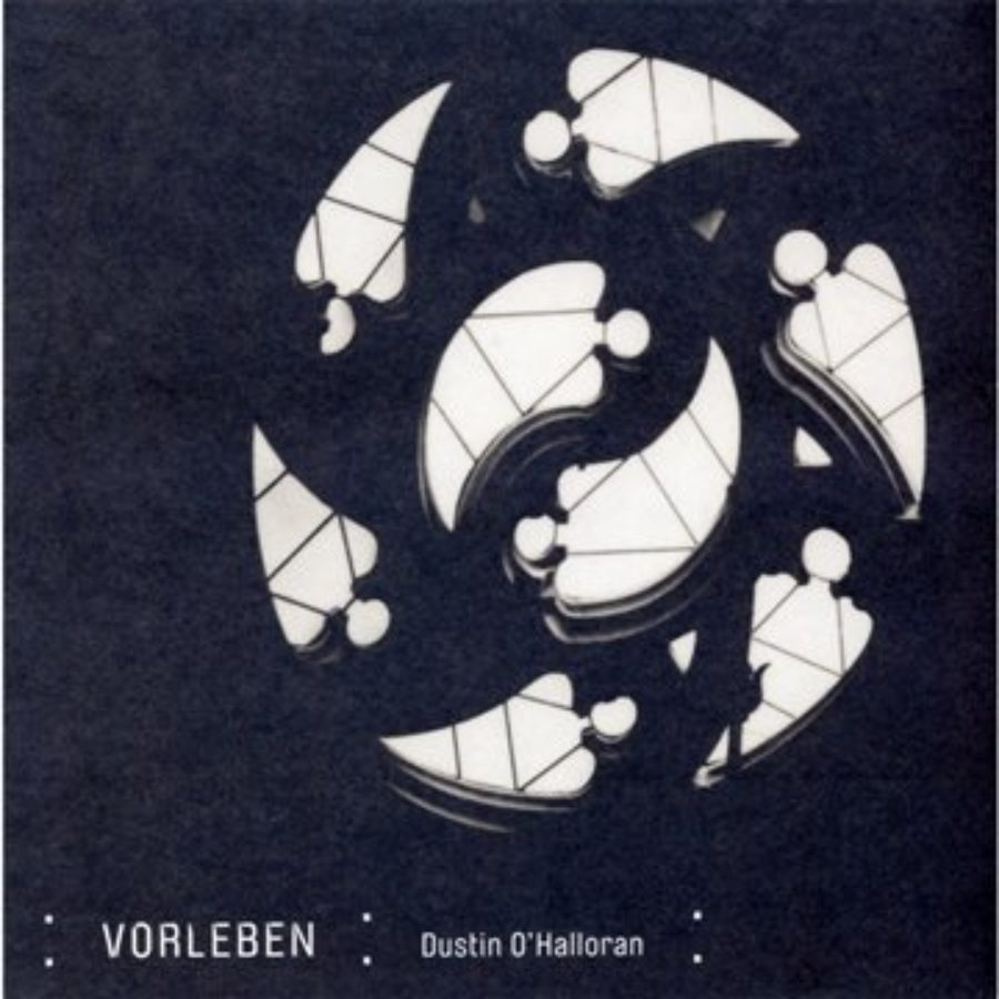 Cover of Vorleben