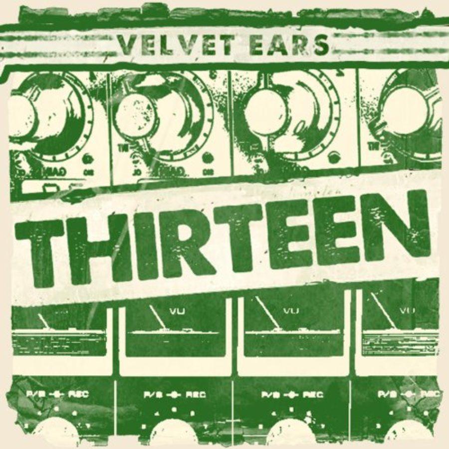 Cover of Velvet Ears 13
