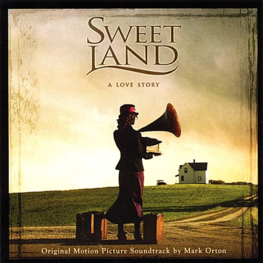 Cover of Sweet Land