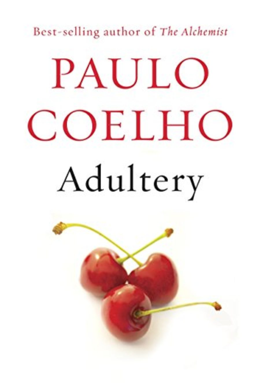 Cover of Adultery: A novel