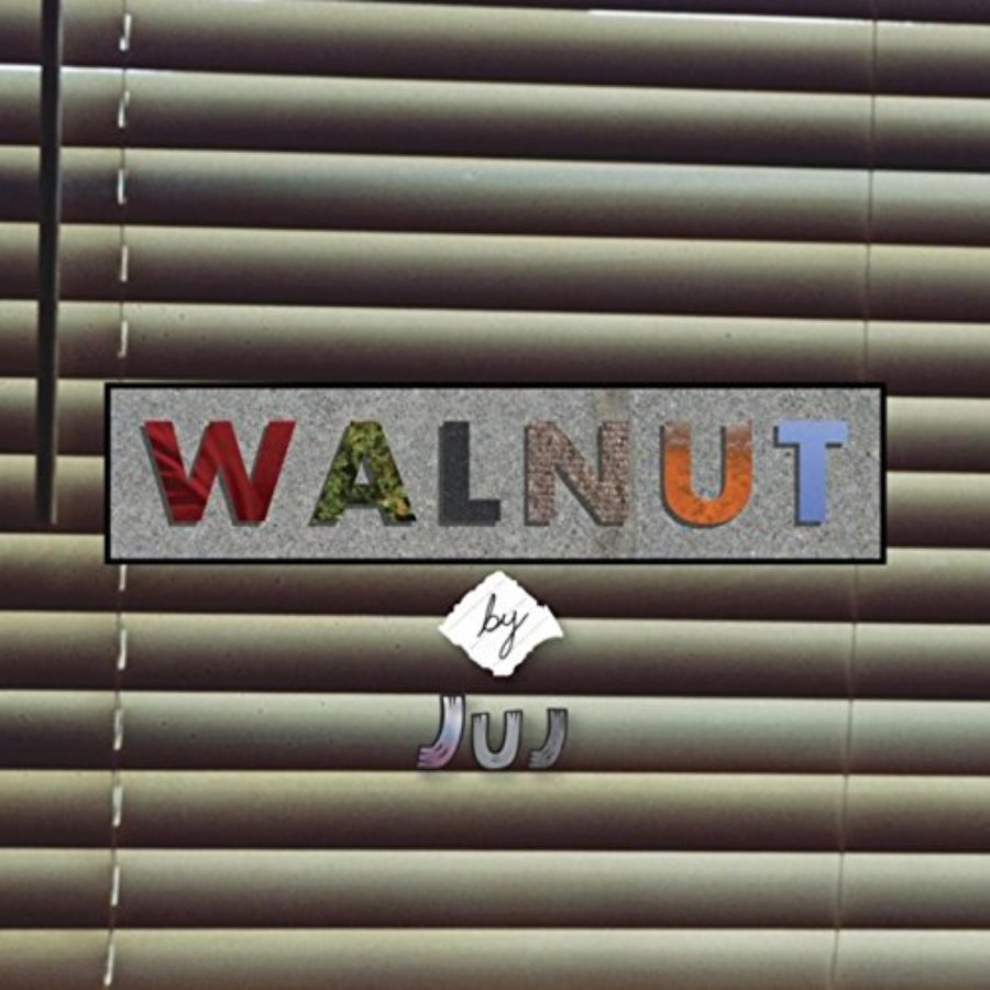 Cover of Walnut
