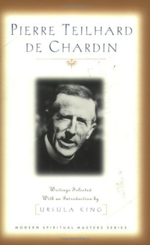 Cover of Pierre Teilhard De Chardin: Writings (Modern Spiritual Masters Series)