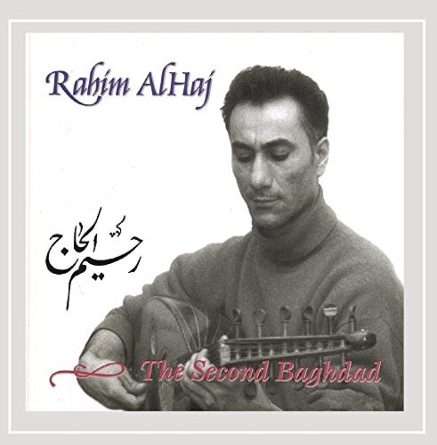 Cover of The Second Baghdad