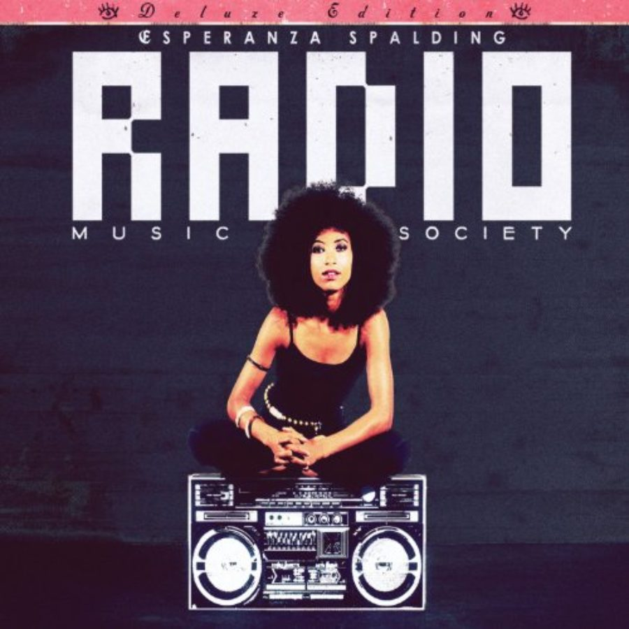 Cover of Radio Music Society [CD/DVD Combo] [Deluxe Edition]