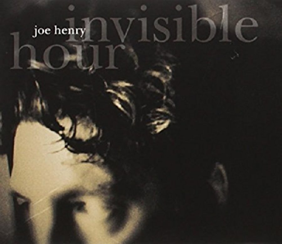 Cover of Invisible Hour