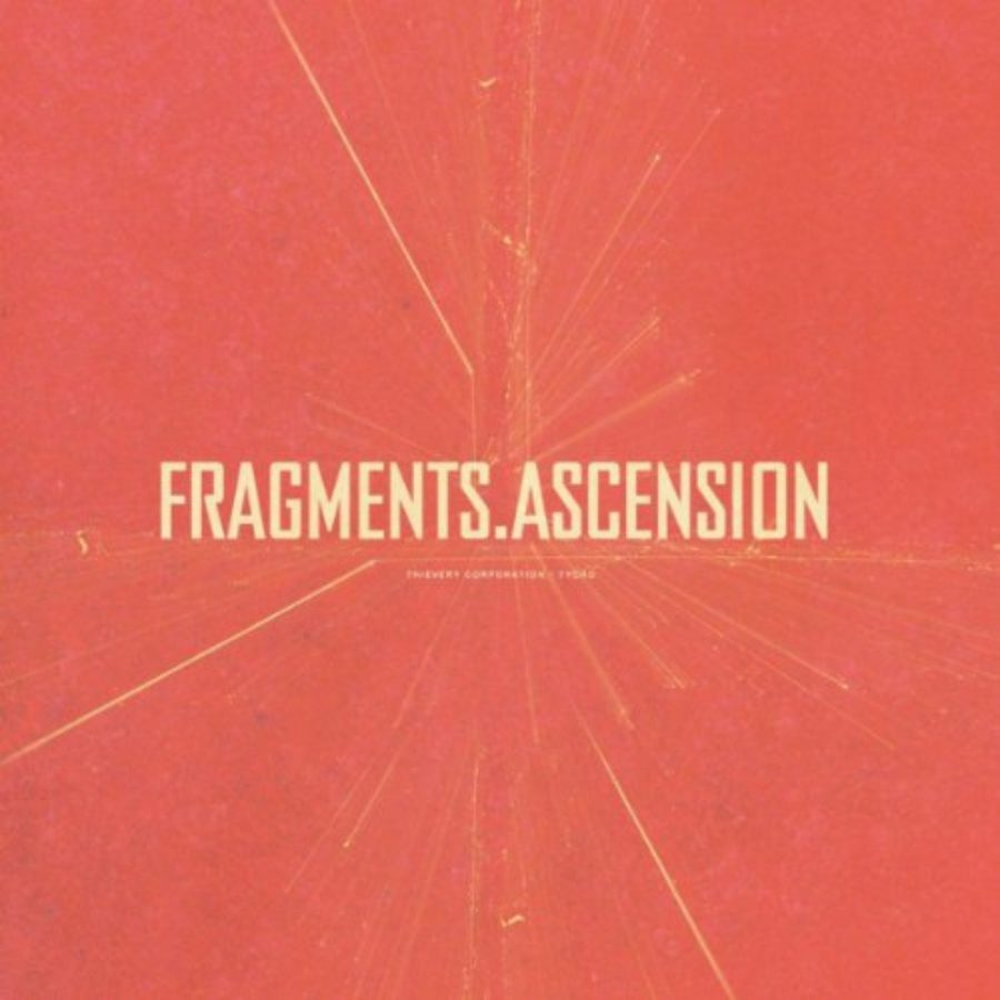 Cover of Fragments / Ascension