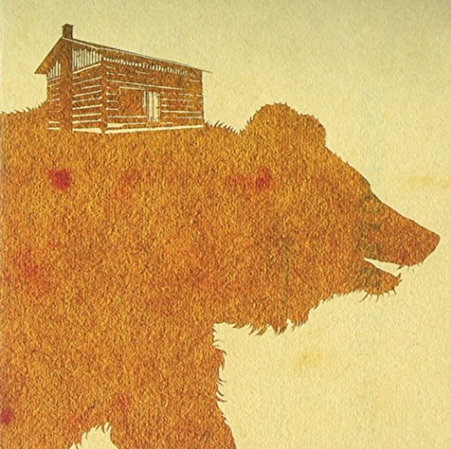 Cover of Young Mountain
