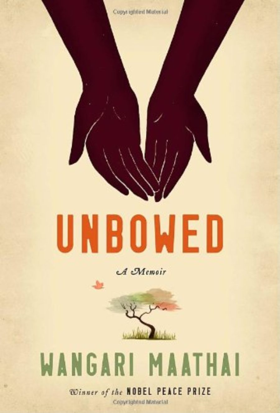 Cover of Unbowed