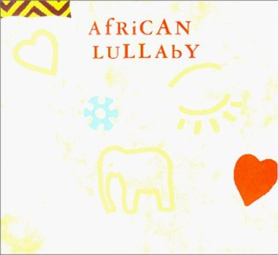 Cover of AFRICAN LULLABY