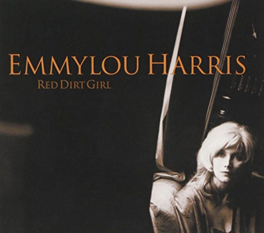 Cover of Red Dirt Girl
