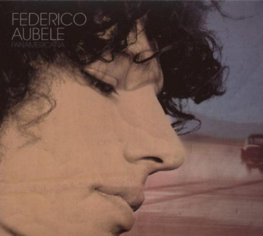 Cover of Panamericana