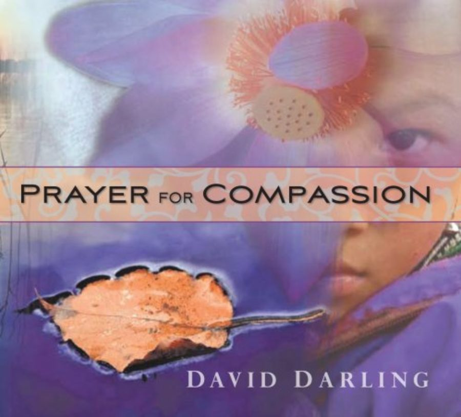 Cover of Prayer For Compassion