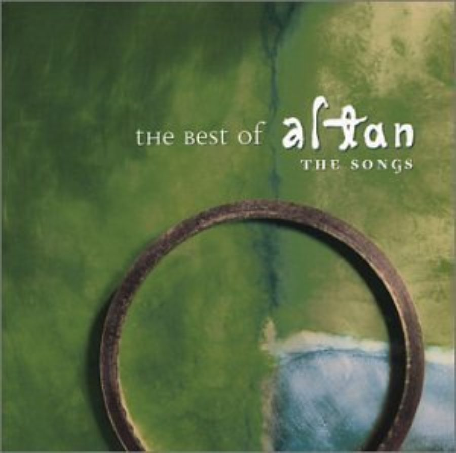 Cover of Best Of Altan: The Songs