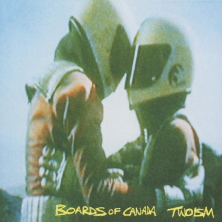 Cover of Twoism