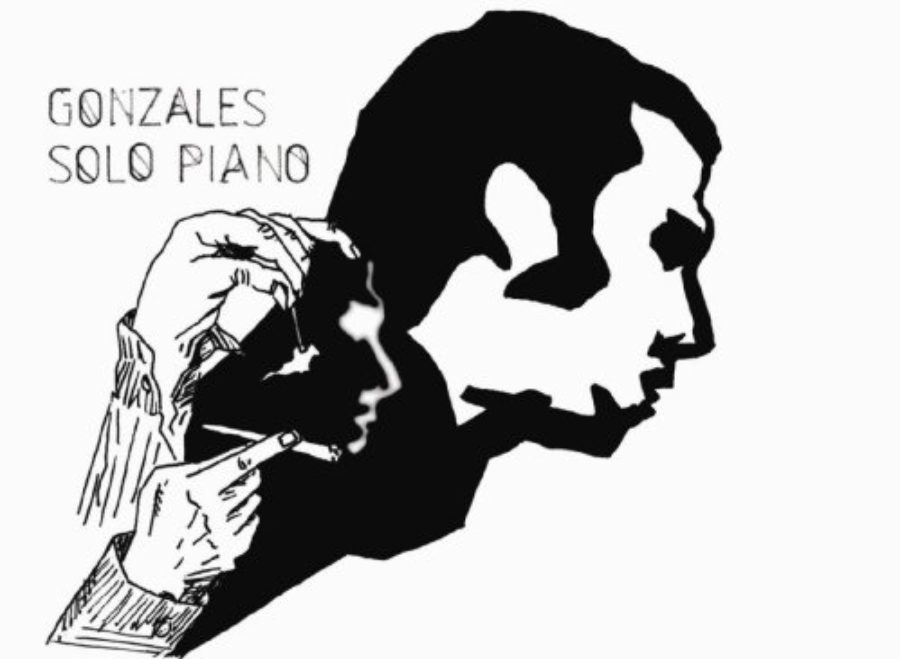 Cover of Solo Piano: The Deluxe Edition