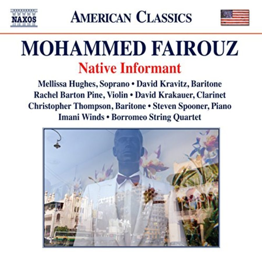 Cover of Fairouz: Native Informant