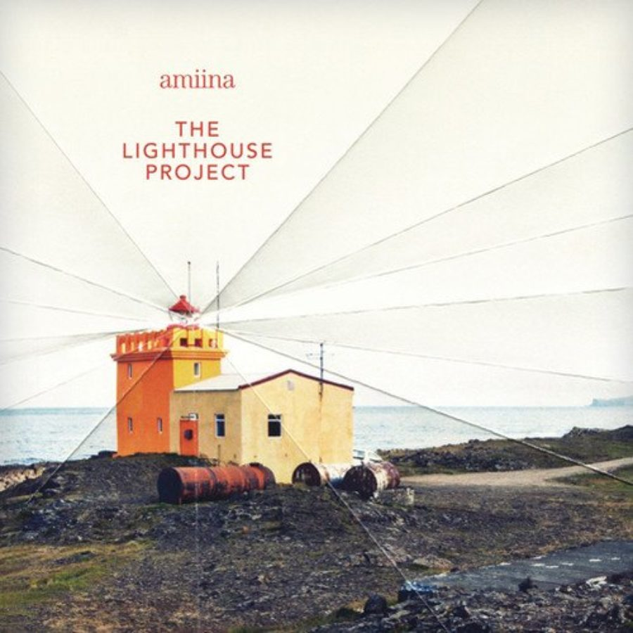 Cover of The Lighthouse Project