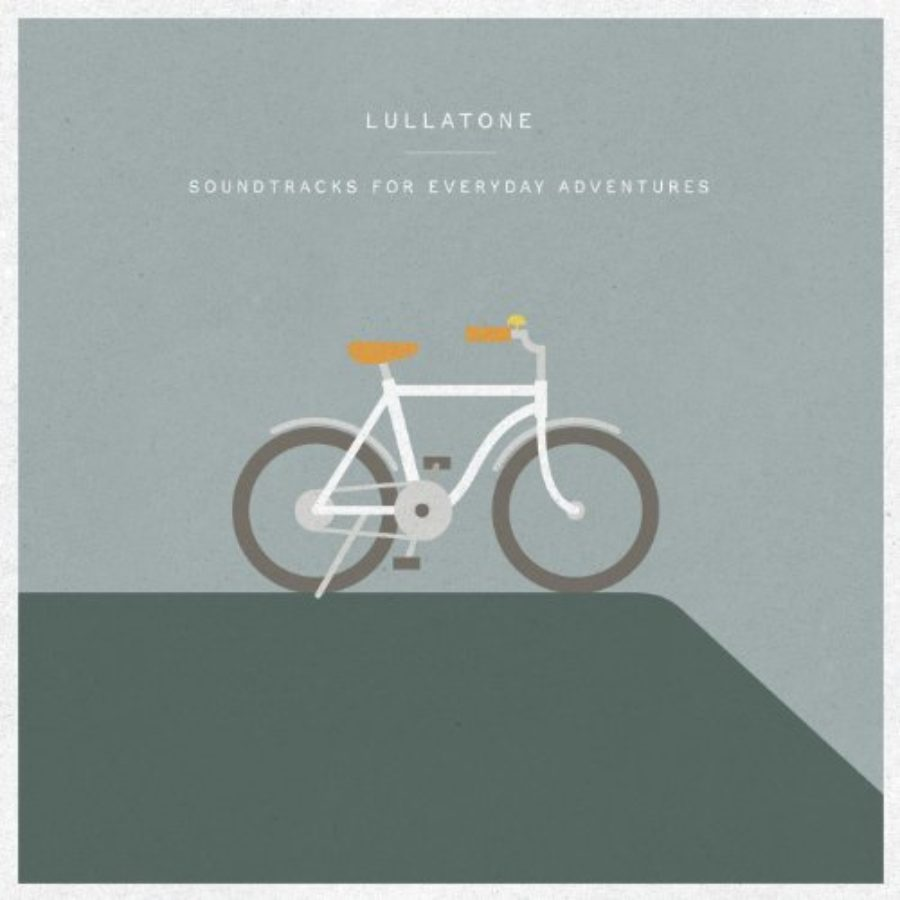 Cover of Soundtracks for Everyday Adventures