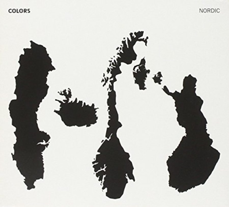 Cover of Colors Pres. Nordic