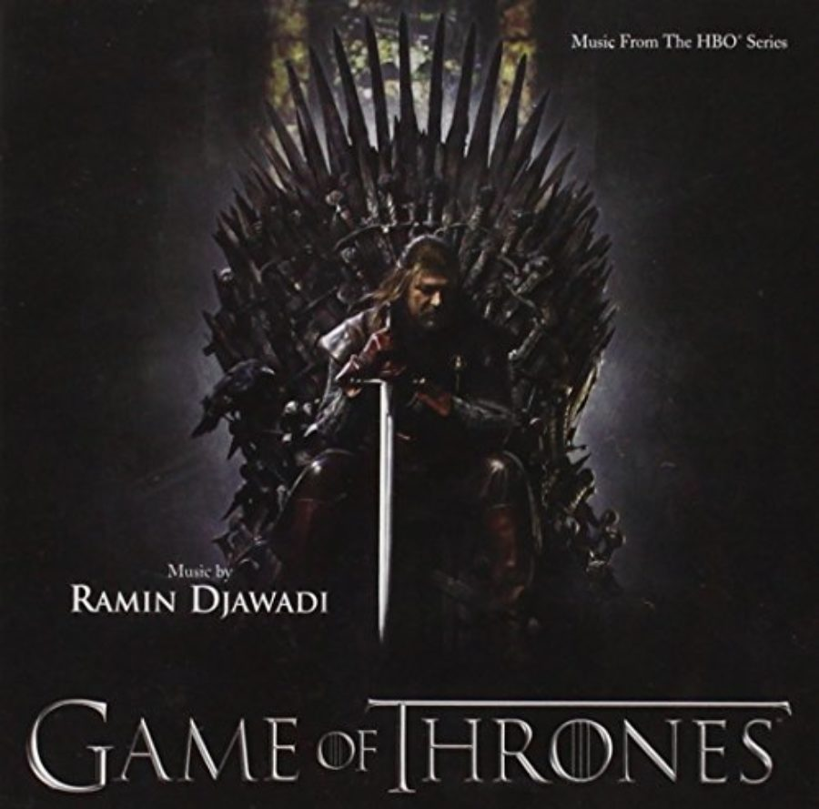 Cover of Game Of Thrones (Ramin Djawadi)
