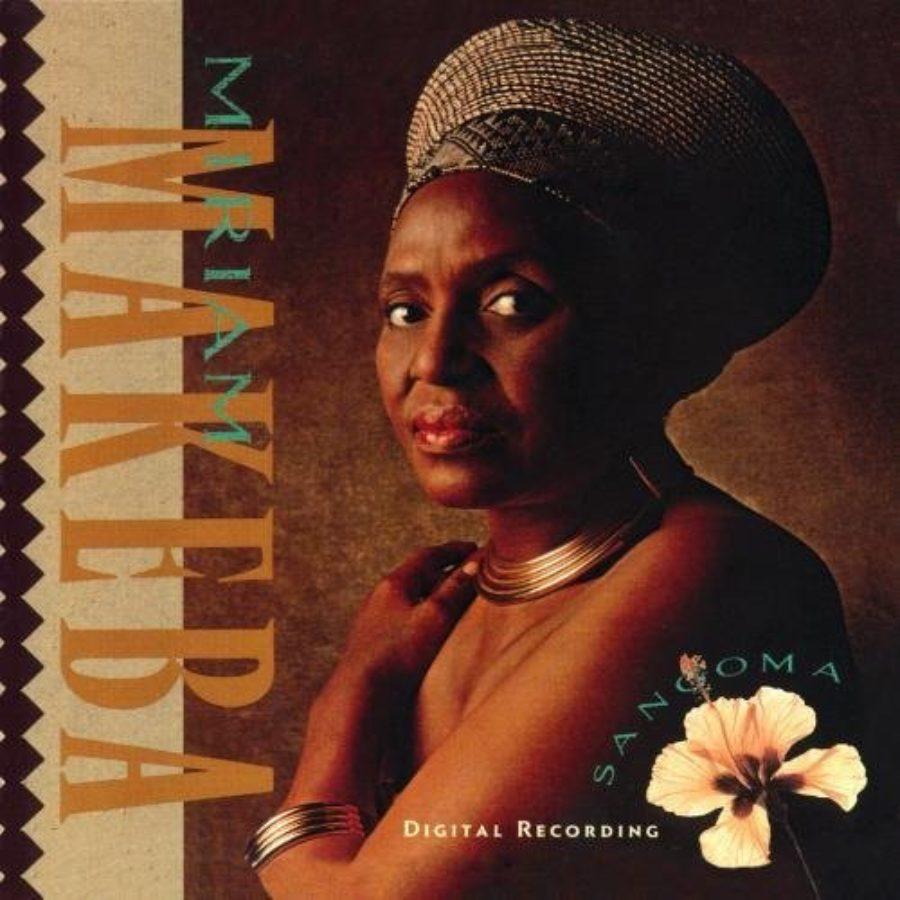 Cover of Sangoma