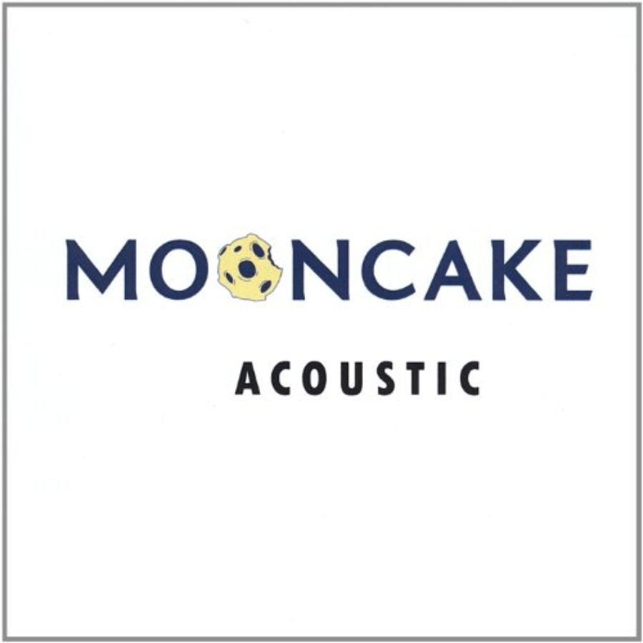 Cover of Acoustic