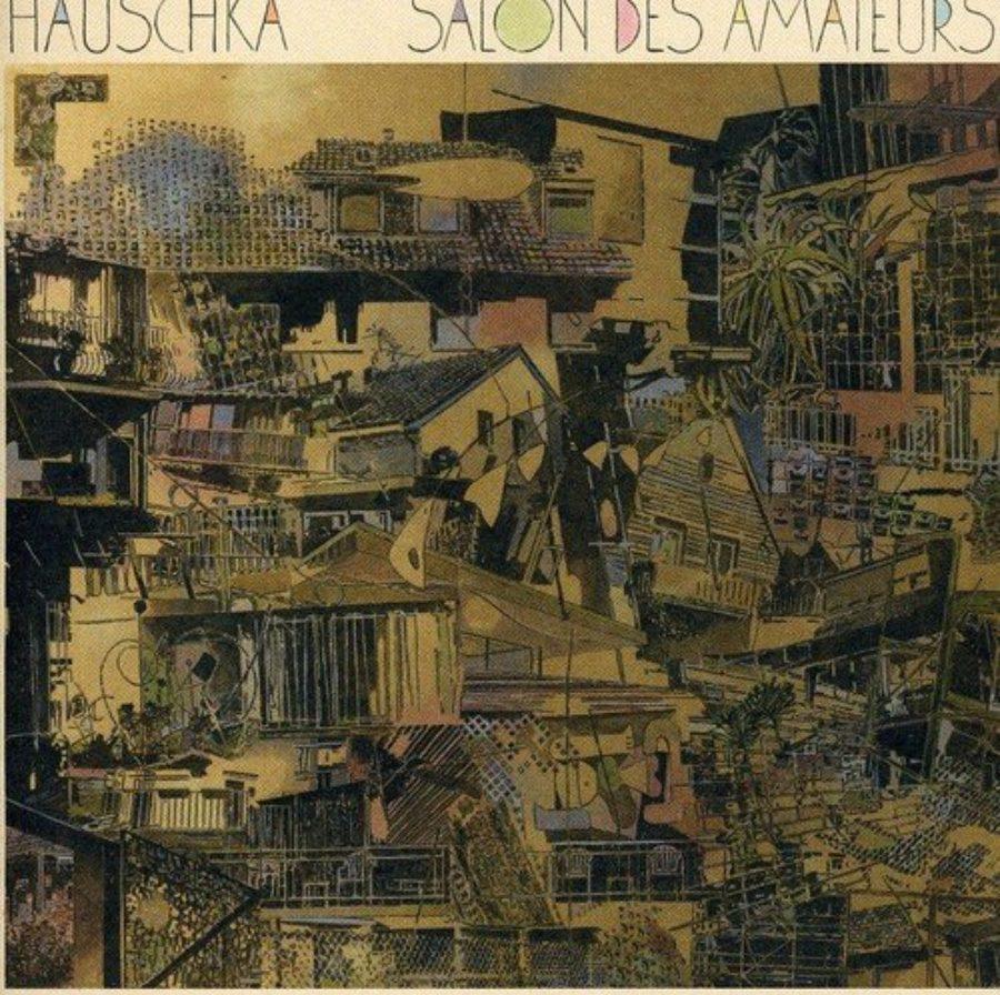 Cover of Salon Des Amateurs
