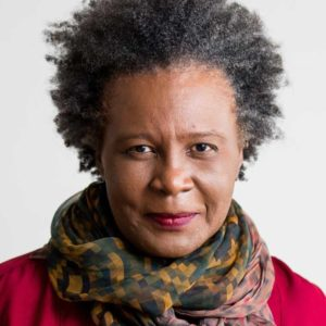 Image of Claudia Rankine