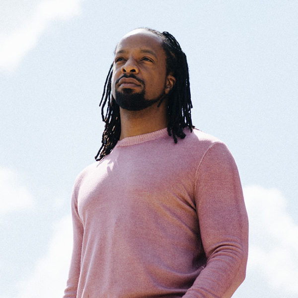 Image of Jericho Brown