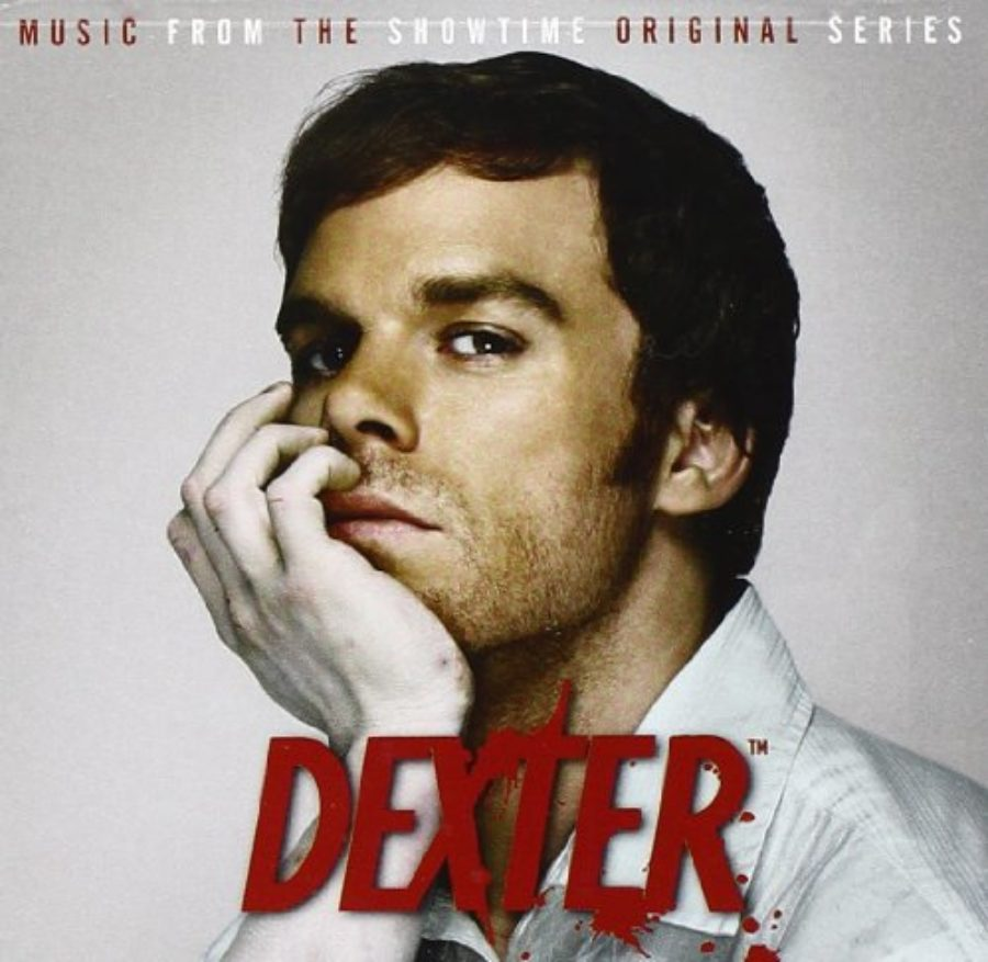 Cover of Dexter: Music From the Television Series